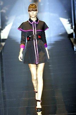 Gucci en la Semana de la Moda de Milán