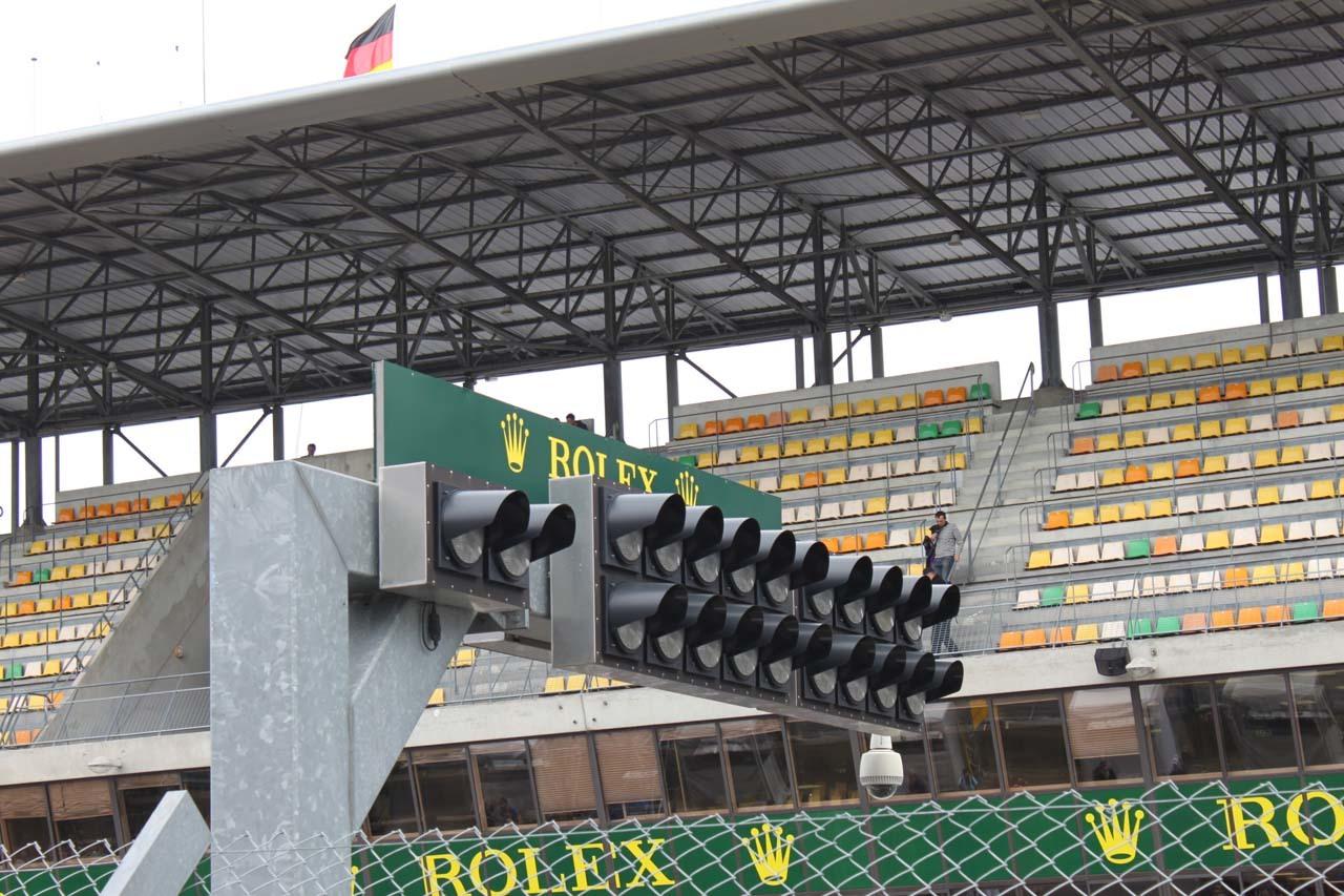 Foto de 24 horas de Le Mans 2012 (6/160)