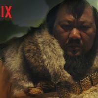 Kublai Kahn protagoniza el tráiler de la esperadísima segunda temporada de 'Marco Polo'