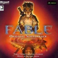 La música de Fable a la venta