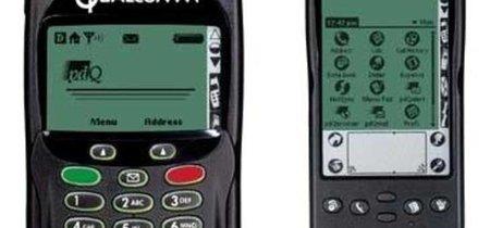 Qualcomm pdQ 1900, el primer smartphone de la historia pudo ser de Apple