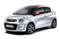 Todo acerca del Citroën C1