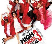 High School Musical 3: abrumador éxito en España