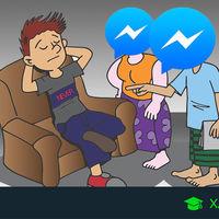 """Cómo ignorar a un grupo de Messenger para """"salir"""" sin que nadie lo sepa"""