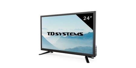 Td Systems K24dlt7f