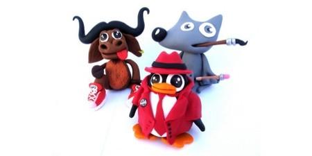 Ya se avecinan las navidades y nace Freeguras, una tienda de artesanía dedicada al Software Libre