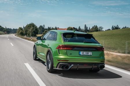 Audi Rsq8 R Por Abt 3