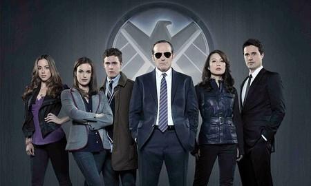 'Agents of S.H.I.E.L.D.', espectacular primer tráiler del spin-off de 'Los Vengadores'