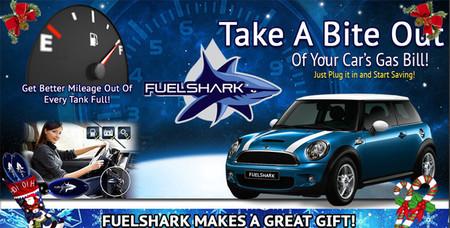 FuelShark: cuando la teletienda se suma a aumentar la eficiencia