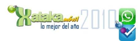 WhatsApp y Foursquare, mejor aplicación de comunicación y mejor red social del 2010 en Xataka Móvil