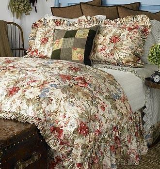 Ralph Lauren, colección de hogar para el otoño-invierno 2009/2010
