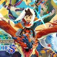 Monster Hunter Stories estrena tráiler y demo en la eShop europea