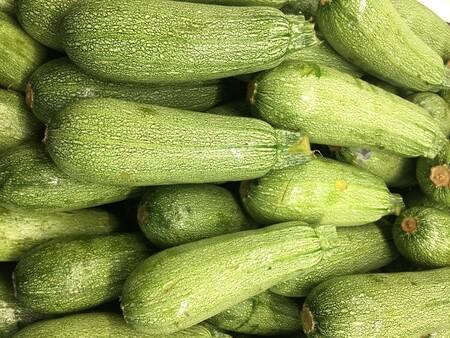 Verduras De Temporada En Mexico Que Puedes Disfrutar En Octubre Calabacita