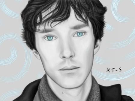 El último Sherlock será Alan Turing
