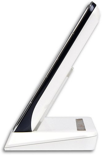 MSI WindPad U100, imágenes, dock y especificaciones oficiales