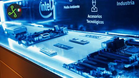 Visitamos el Centro de Diseño de Intel en Guadalajara, donde la empresa busca apoyar a los emprendedores mexicanos