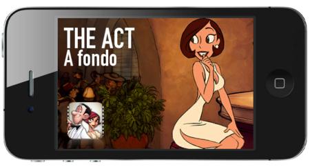 The Act: a fondo