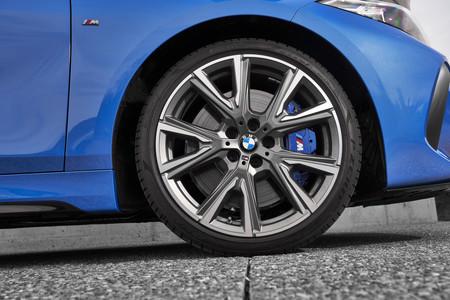 BMW Serie 1 2019 llantas