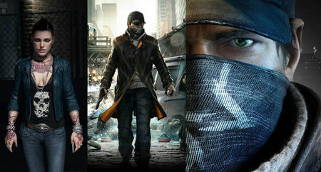 Watch_Dogs correrá a 1080p/60fps en PlayStation 4, según Sony