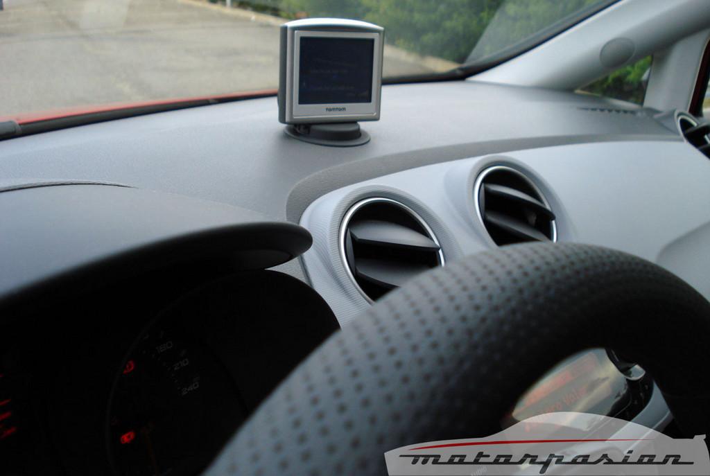 Foto de SEAT Ibiza 5p e Ibiza Sportcoupé (prueba) (44/60)