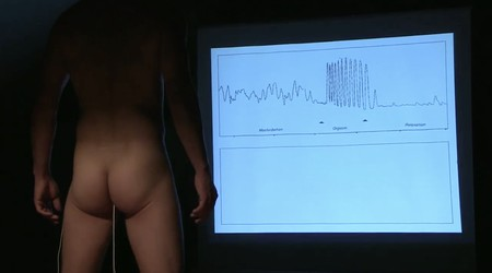 Llegaron los traseros conectados: un artista asegura haber creado el primer robot que se controla con el esfínter