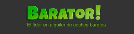Barator.com: alquiler de coches a bajo precio