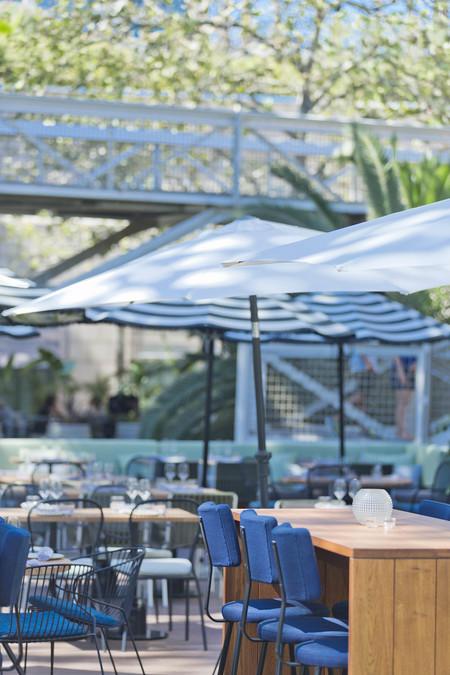 Touche Restaurante Barcelona 9