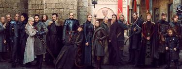 Nueve teorías fandom sobre la octava y última temporada de Juego de Tronos con las que disfrutar hasta que empiece la serie
