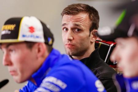 Johann Zarco disputará las 8 Horas de Suzuka con el equipo oficial Suzuki