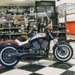 Victory, 17 años fabricando motos