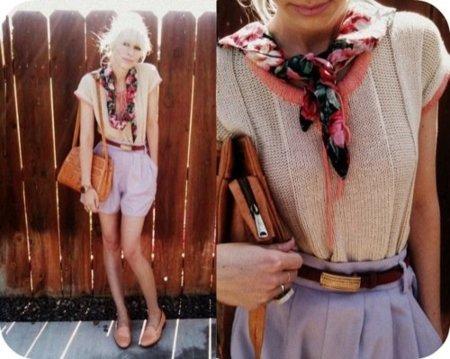 Los mejores looks de calle Primavera-Verano 2010 para ir al trabajo con clase y no pasar calor I