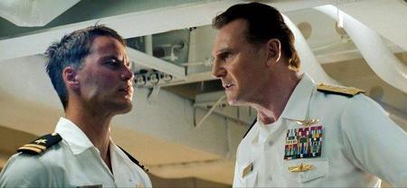 Kitsch y Neeson