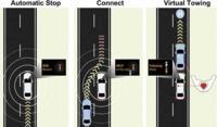 Honda Sensing une un radar y una cámara para proteger de atropellos a los peatones