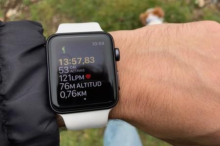 Cinco relojes inteligentes más baratos que el nuevo Apple Watch