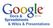 Google podría presentar esta semana su sistema de Wikis y presentaciones