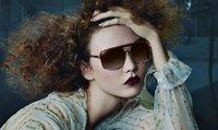 Tendencia Maquillaje 2011: labios oscuros, al otro extremo del nude