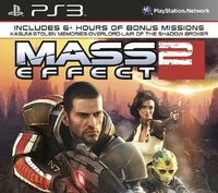 'Mass Effect 2' para PS3, confirmada su fecha de lanzamiento