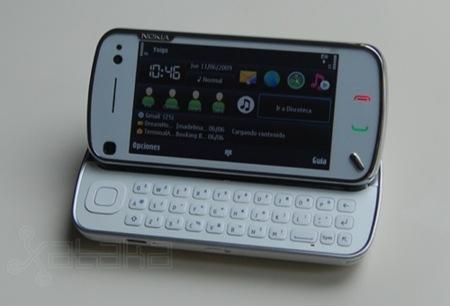 Nokia N97 a revisión (I)