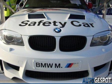 BMW Serie 1 M Coupé MotoGP