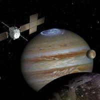 JUICE (JUpiter Icy Moons Explorer), el explorador europeo de Júpiter