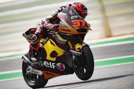 Fernandez Estiria Moto2 2021