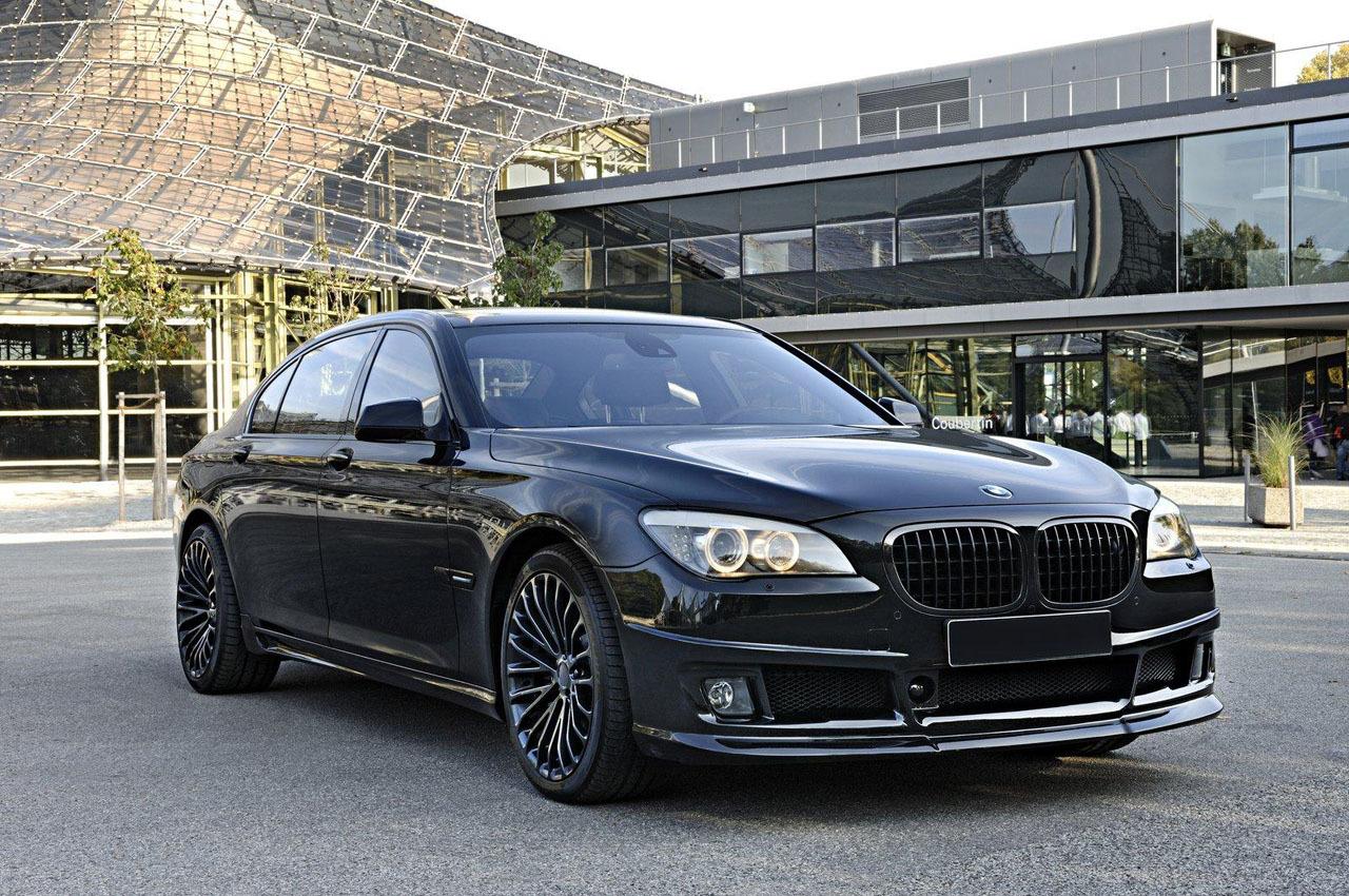 Foto de Tuningwerk BMW Serie 7 (5/11)