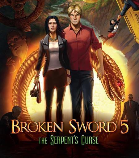 Broken Sword 5 y su primer episodio llegará a iOS y Android pronto