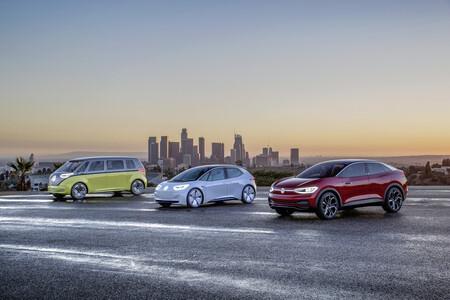 Volkswagen Id Buzz Llegara En 2023 3