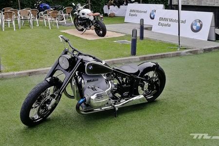 Bmw R18 Concept