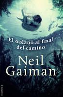 'El océano al final del camino', de Neil Gaiman