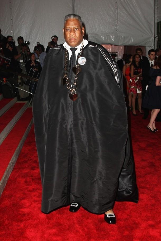 Foto de Lo peor de la la alfombra roja de la MET Costume Gala (15/15)