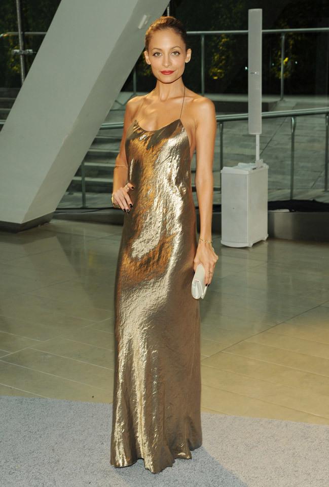 Foto de Top 15-11: famosas mejor vestidas en las fiestas 2013 (16/29)