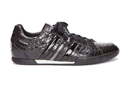 Y-3 presenta las 'Croc' unas sneakers de lo más exóticas para el Otoño-Invierno 2011/2012