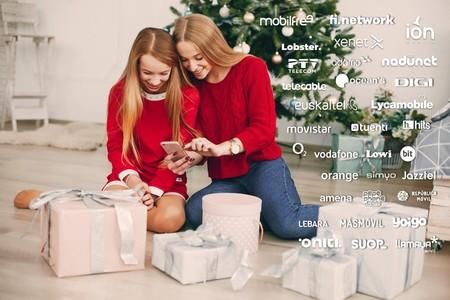 Las mejores tarifas de móvil y fibra en diciembre de 2019